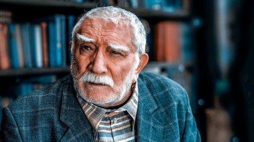 Умер Армен Джигарханян— «крестный отец» российского кино