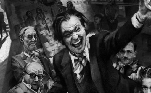 «Манк»: критики ввосторге отнового фильма Дэвида Финчера