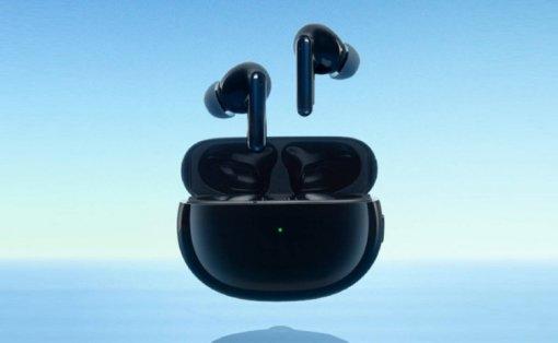 Беспроводные наушники сактивным шумоподавлением Oppo Enco X продают со скидкой наAliExpress