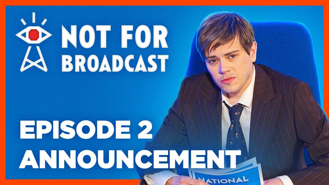 В январе следующего года Not For Broadcast получит крупное бесплатное обновление
