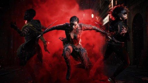 Официально: в2021 году выйдет королевская битва повселенной Vampire: The Masquerade