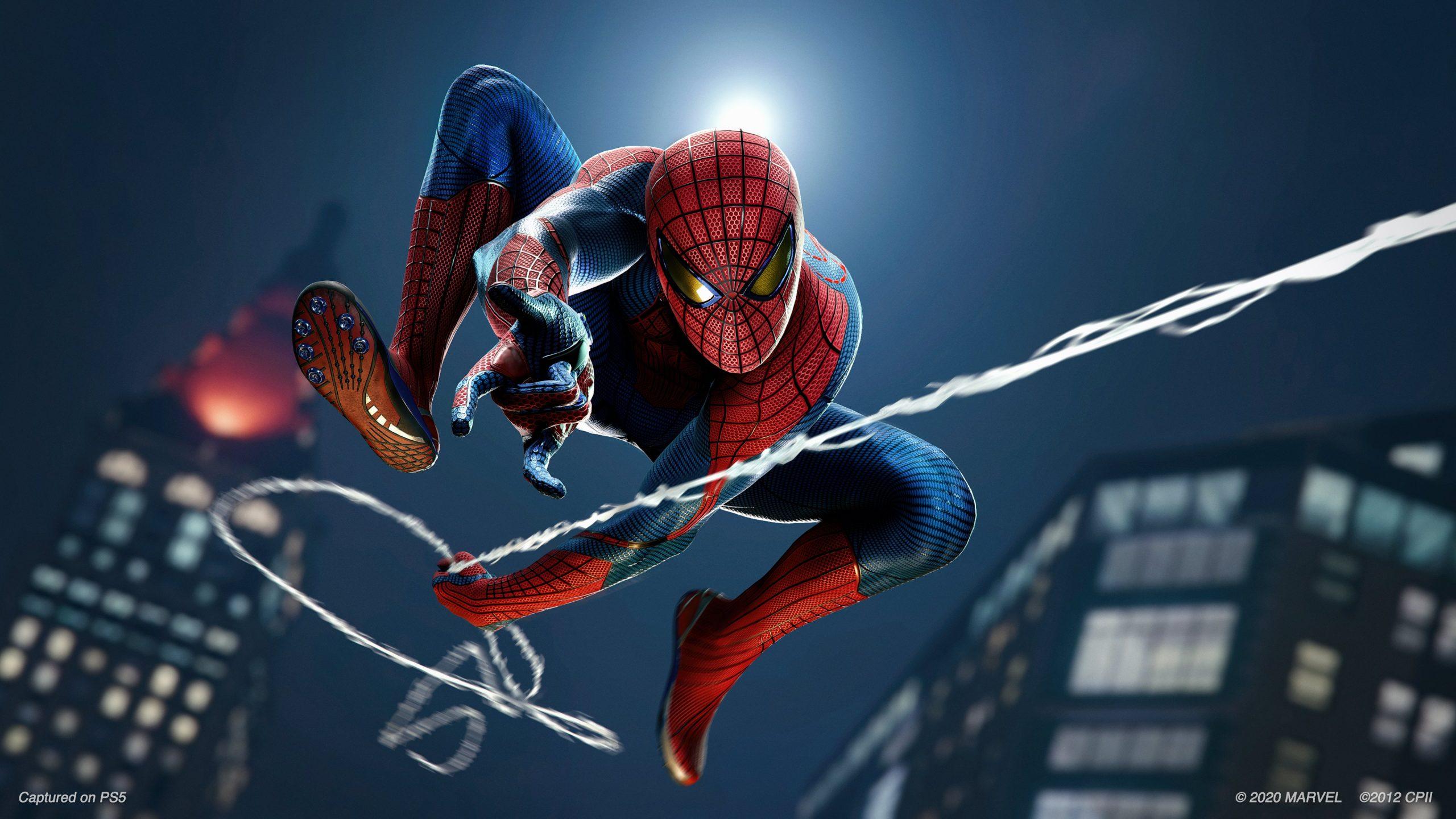 Обновлённая Marvel's Spider-Man всё же позволит использовать кросс-ген сохранения