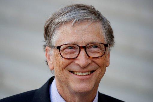 Билл Гейтс сравнил антимасочников снудистами
