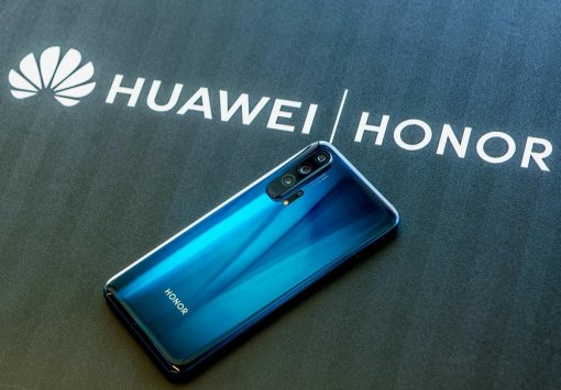 Слух: Huawei продаст бренд Honor за$15 млрд