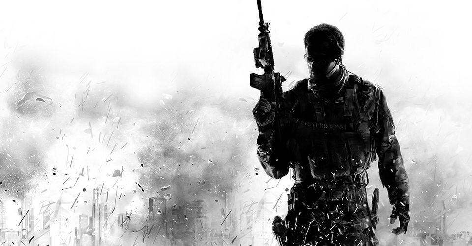 Слух: Ремастер Call of Duty Modern Warfarе 3 в разработке