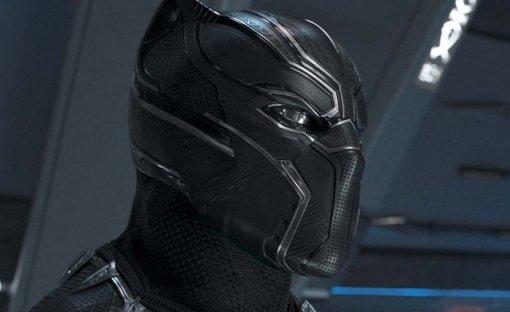 Съемки «Черной пантеры 2» начнутся виюле 2021 года