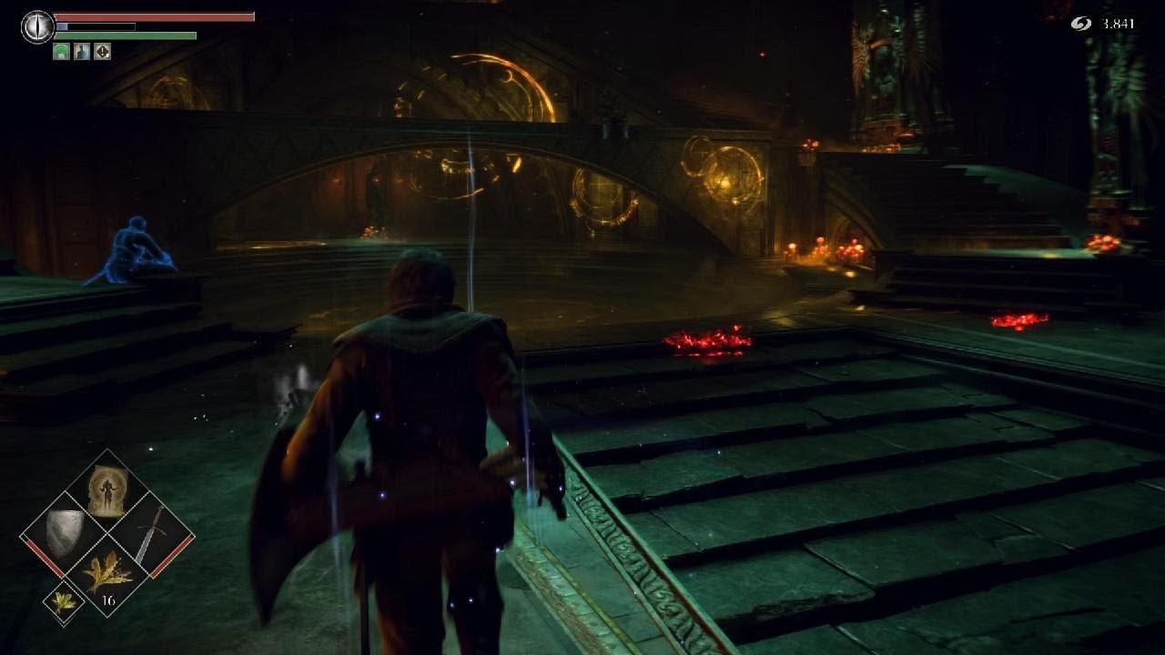 В Demon's Souls игроки нашли возможный намек на ремейк Metal Gear Solid