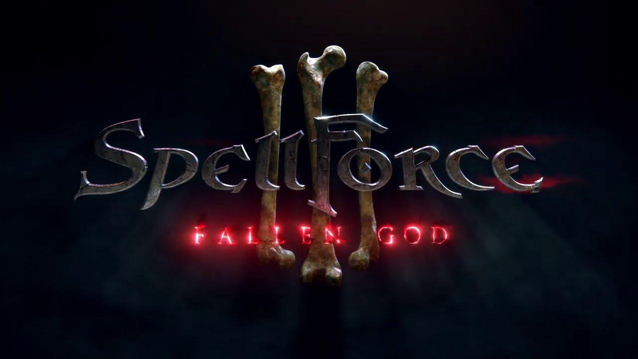 Релизный и сюжетный трейлеры SpellForce 3: Fallen God