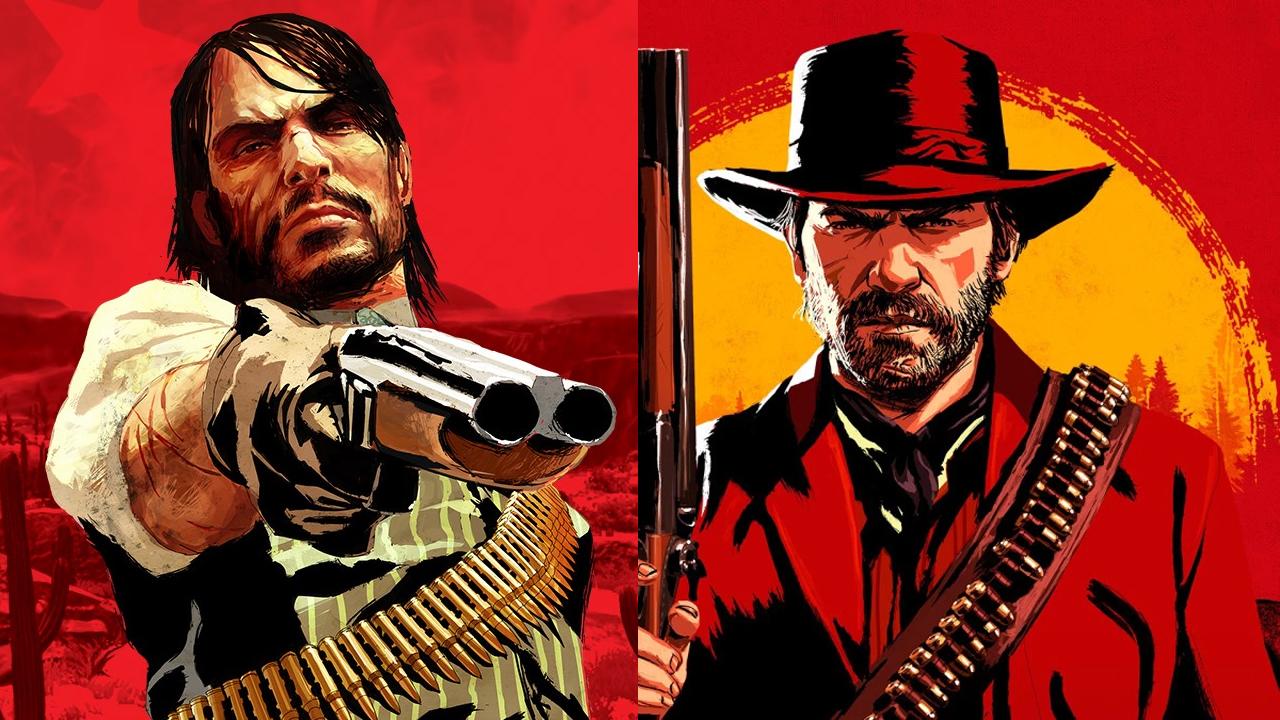 Слухи о Red Dead Redemption: The Outlaws Collection ожидаемо оказались фейком
