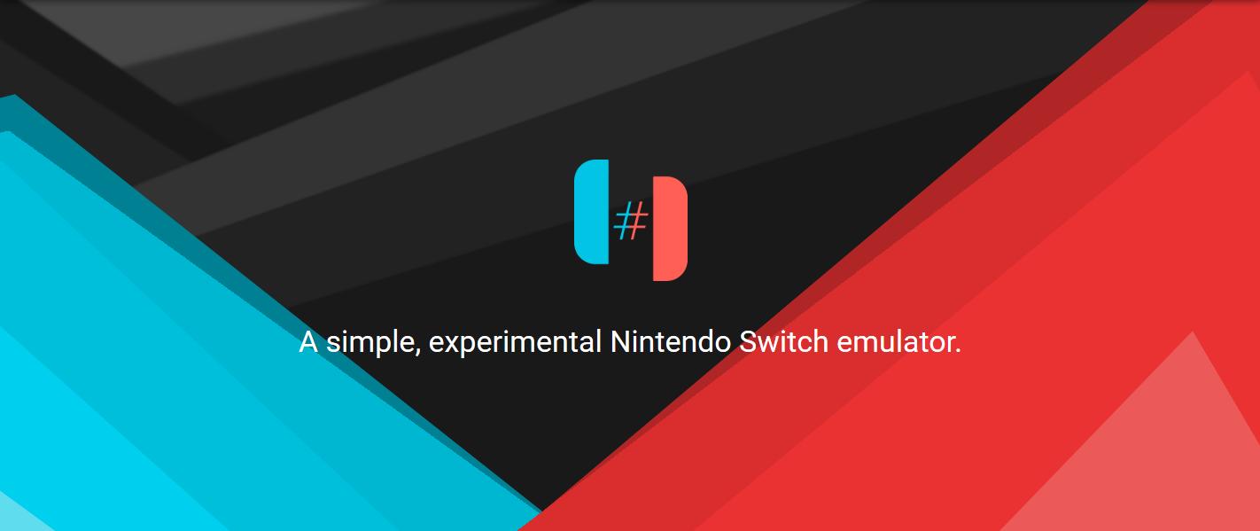 Эмулятор Nintendo Switch Ryujinx теперь имеет дисковый кэш шейдеров