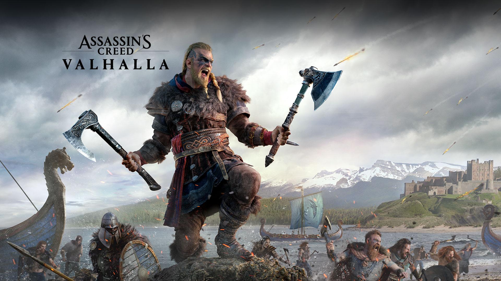 Ubisoft поделилась занимательной игровой статистикой с момента релиза Assassin's Creed Valhalla