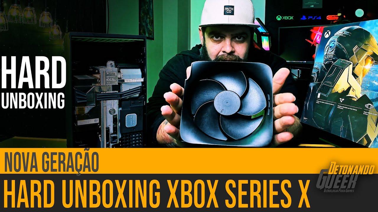 Xbox Series X разобрали и показали внутренности консоли