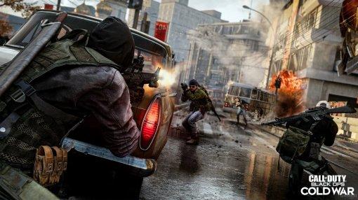 Activision Blizzard благодаря микротранзакциям заработала 1,2 млрд долларов за последний квартал