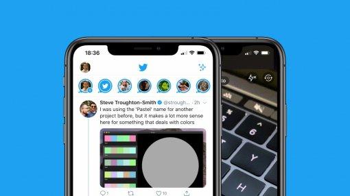 ВТвиттере появится своя версия «Историй» изInstagram. Здесь они называются Fleets