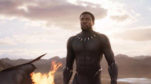 Студия Marvel рассказала обудущем «Черной пантеры»