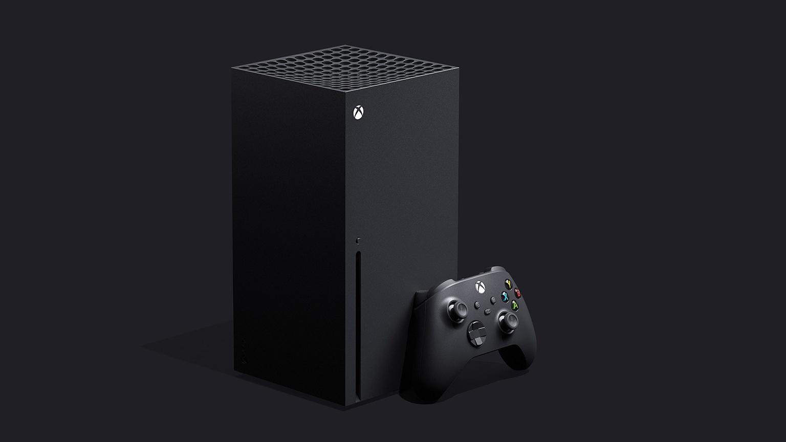 SSD внутри Xbox Series X - это накопитель M2 от Western Digital, который может быть заменен пользователем