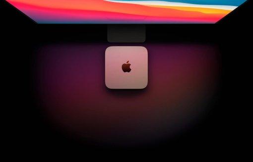 ВРоссии начались продажи MacBook Air, MacBook Pro иMac mini нановом чипе Apple M1