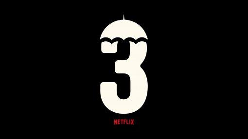 Netflix заявил опродлении «Академии Амбрелла» на3 сезон