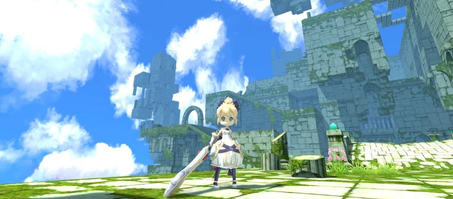 Анонсирована точная дата выхода приключенческой игры Forward to the Sky на Switch