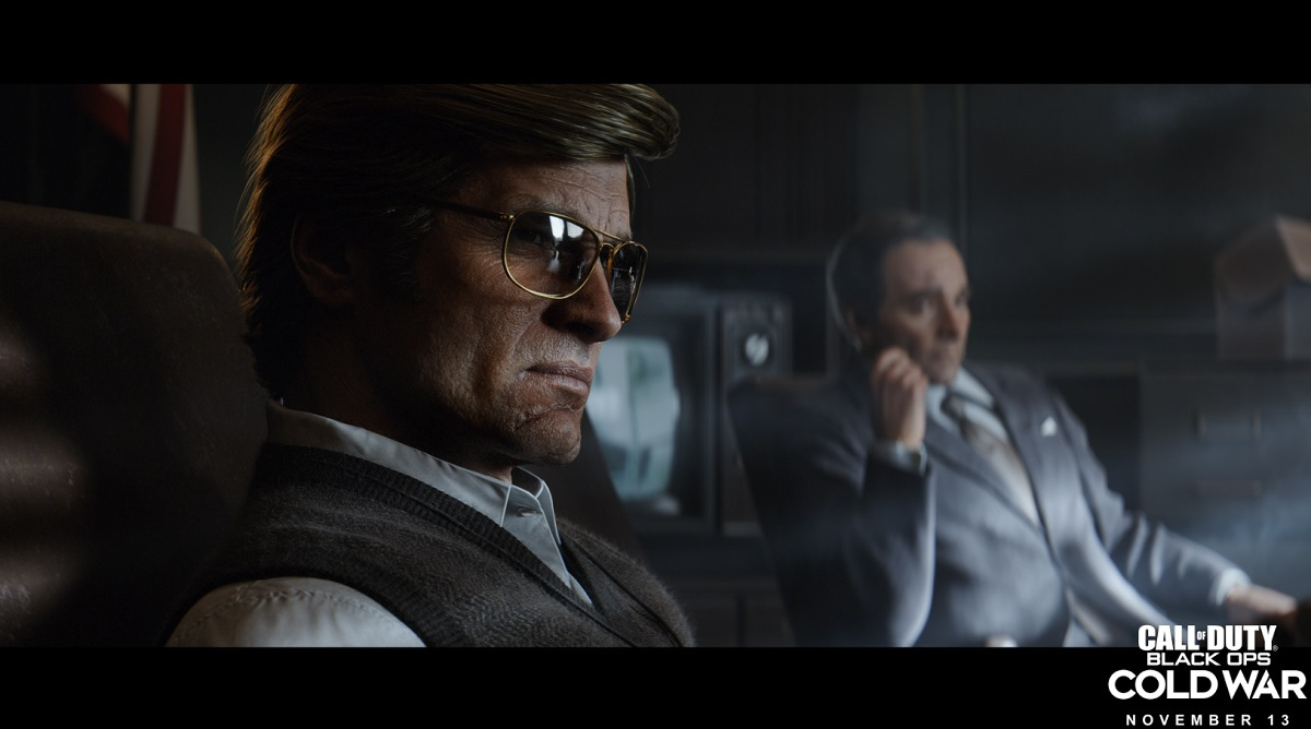 Call of Duty: Black Ops Cold War установила новый рекорд цифровых продаж за первый день
