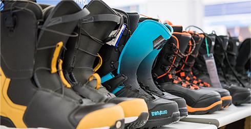 Прокат ботинок для сноуборда: как не ошибиться с выбором