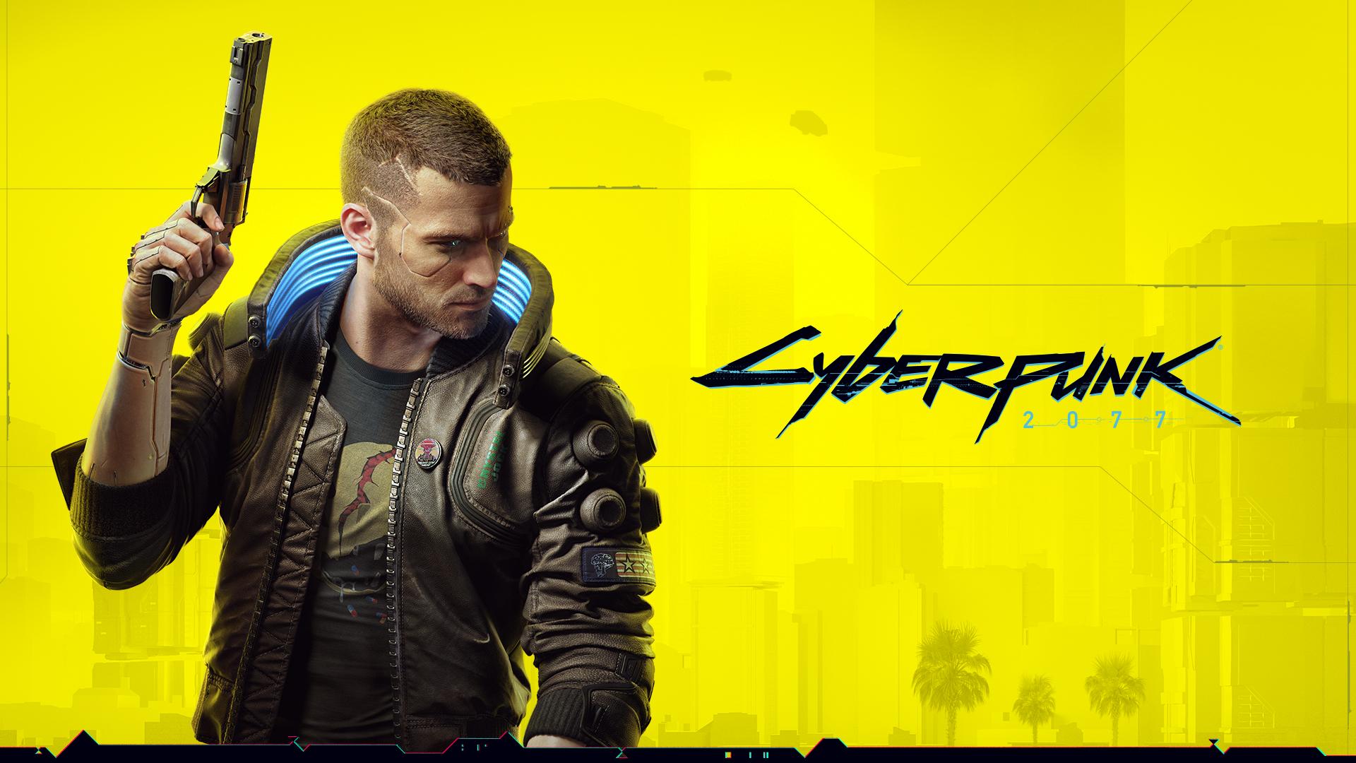 Cyberpunk 2077 возглавила свежий чарт продаж Steam