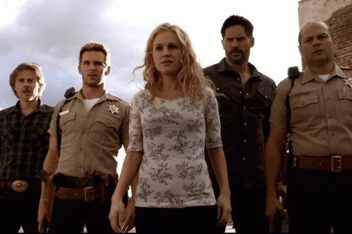 СМИ: HBO готовится снять ребут сериала «Настоящая кровь»