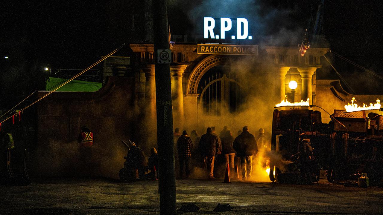 Экранизация Resident Evil может выйти уже в сентябре 2021 года