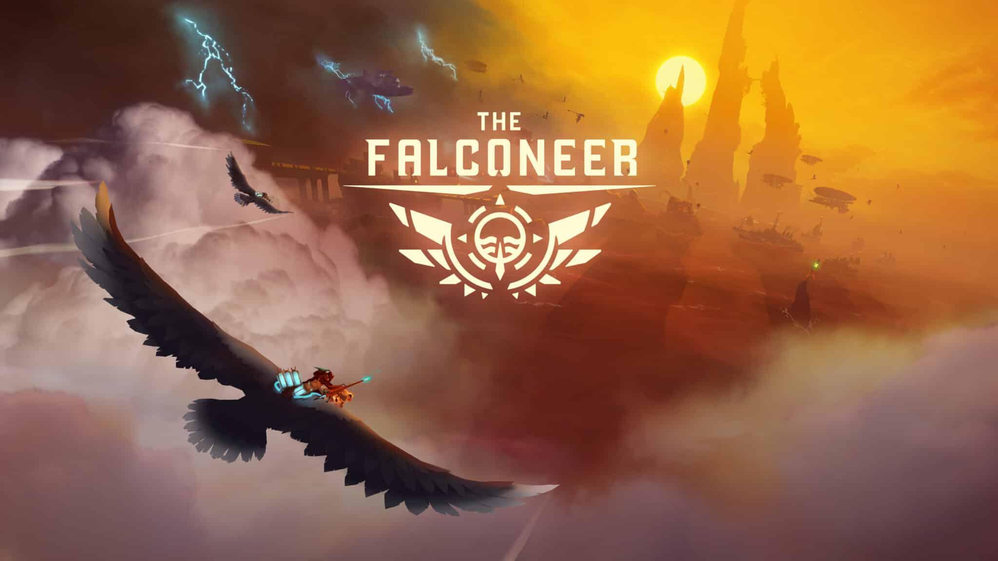 Новый контент в The Falconeer - К игре вышло первое бесплатное дополнение под названием