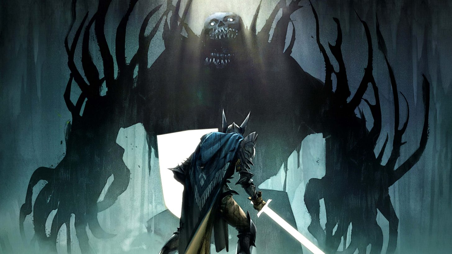 Dragon Age 4 появится на The Game Awards 2020
