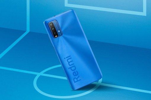 Xiaomi представила бюджетный смартфон Redmi 9 Power саккумулятором 6000 мАч