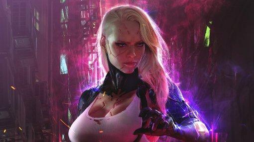 Новый баг Cyberpunk 2077 портит сохранения сбольшим количеством предметов иматериалов для крафта