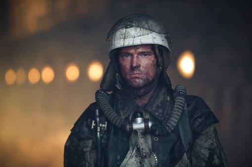 Взрыв, любовь иBoney M: вышел новый трейлер фильма «Чернобыль» Данилы Козловского