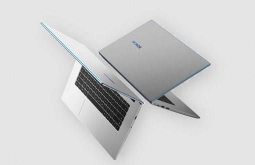Honor представила ноутбуки MagicBook 14 иMagicBook 15 2021