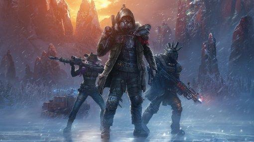 10 лучших игр 2020. 9 место. Wasteland 3 — большая чистокровная ролевая игра