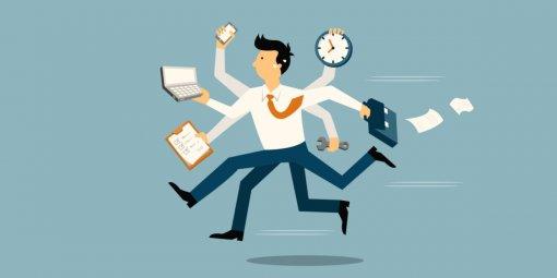 Ученые рассказали, почему опасно быть трудоголиком