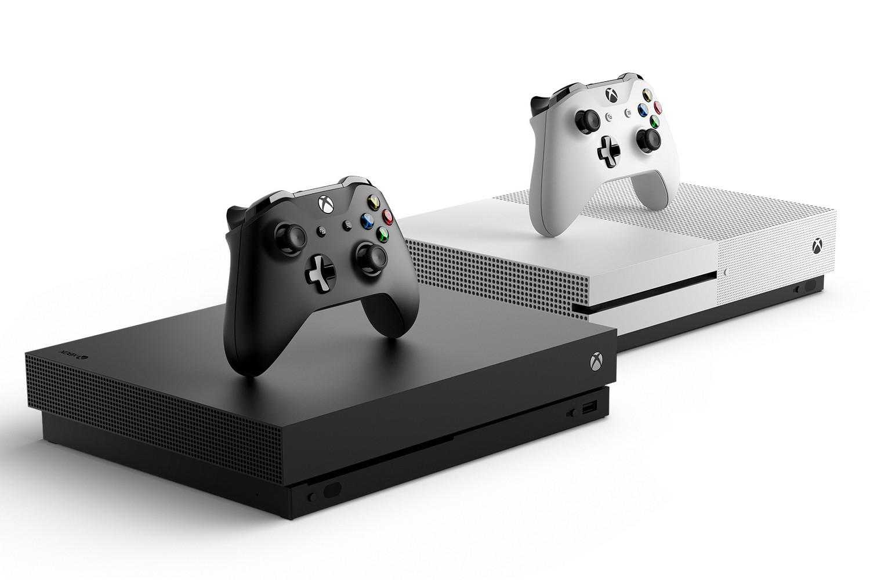 Xbox One обошла по продажам SNES