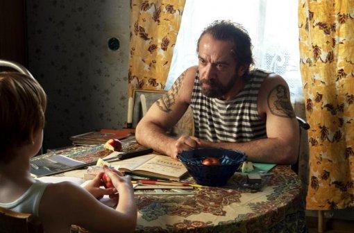 «Одесский пароход» стал лучшим телефильмом года вРоссии