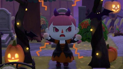 10 лучших игр 2020. 5 место. Animal Crossing: New Horizons — Dark Souls от мира симуляторов деревни