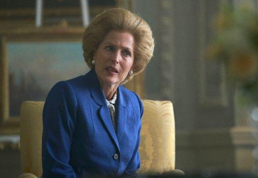 Джиллиан Андерсон рассказала ороли Маргарет Тэтчер всериале «Корона»: «Ячувствую, что понимаю ее»