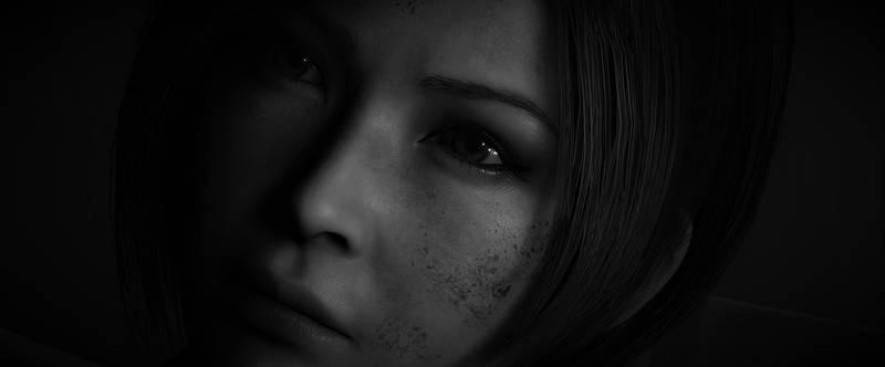 Слиты описания главных героев сериала Resident Evil