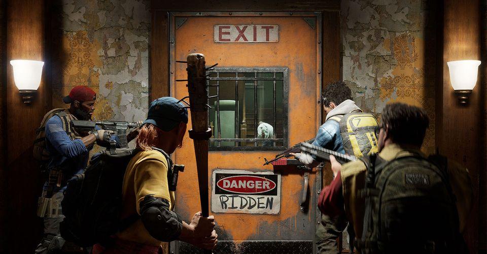 Вот что произошло между Valve и Turtle Rock Studio, и почему вы должны поиграть в Back 4 Blood