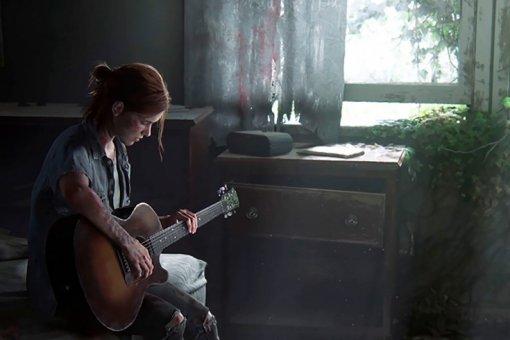 Аналитики назвали The Last ofUs2 самой продаваемой игрой вРоссии в2020 году