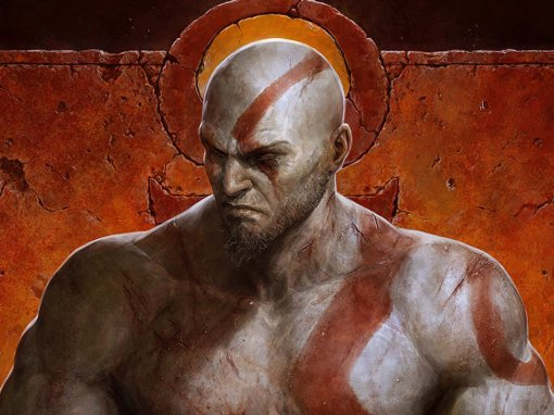 Комикс-приквел God of War получил новую дату релиза