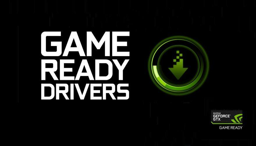 Драйвер NVIDIA GeForce 461.40 WHQL оптимизирован для The Medium