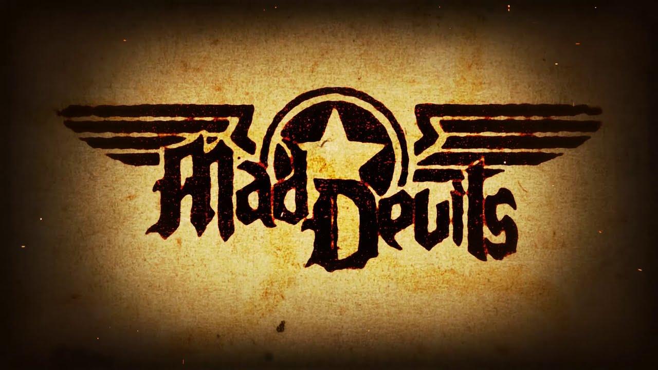 Сюжетный трейлер кооперативного твин-стик шутера Mad Devils