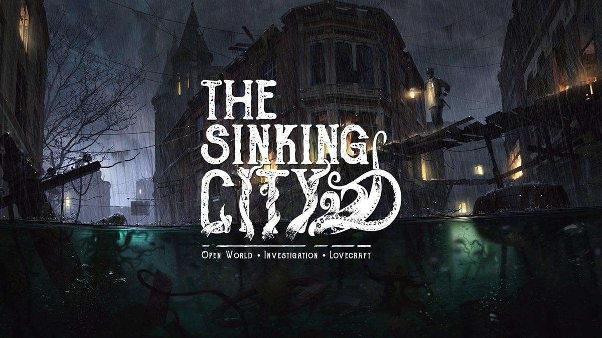 The Sinking City вернулась в продажу. В Steam игра стоит 3749 рублей