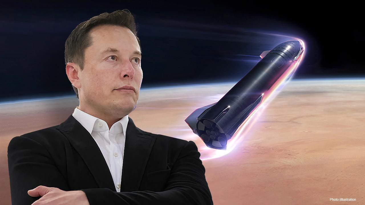 Илон Маск раскрыл единственную консольную игру в которую он намеревается поиграть