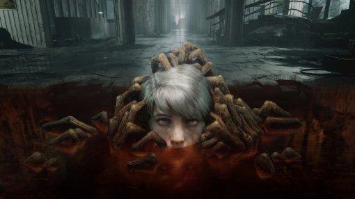 Bloober Team показала геймплей хоррора The Medium. И объяснила, чем новая игра похожа на Amnesia