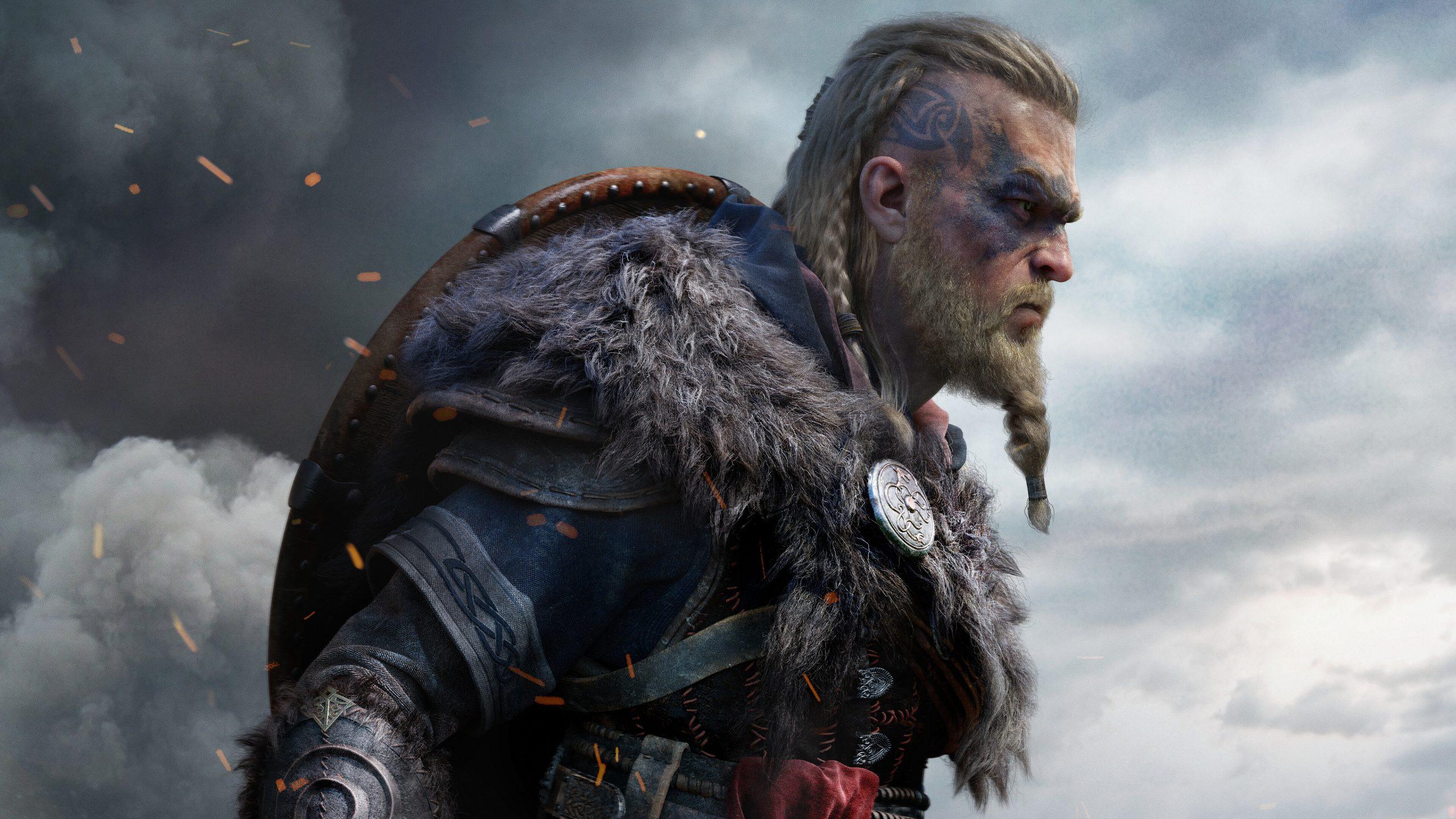 В Assassin's Creed: Valhalla разработчики планируют добавить функцию смены внешнего вида доспехов